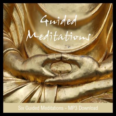 Guided Meditation Album