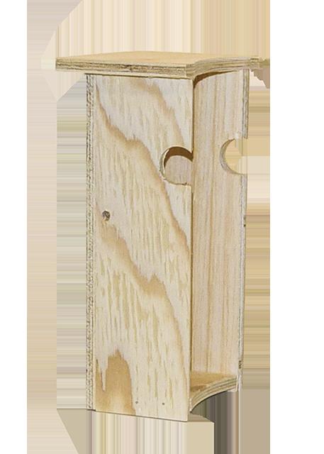 puukiipijänpönttö
