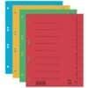 Bene Trennblätter A4 Intensivfarben 1PG. = 50St.