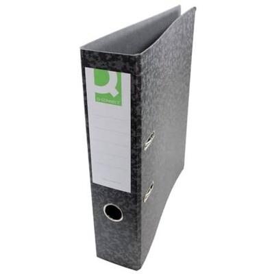 Ordner Pappe Connect A4 7,5cm breit 20 St. = 1 Kt.