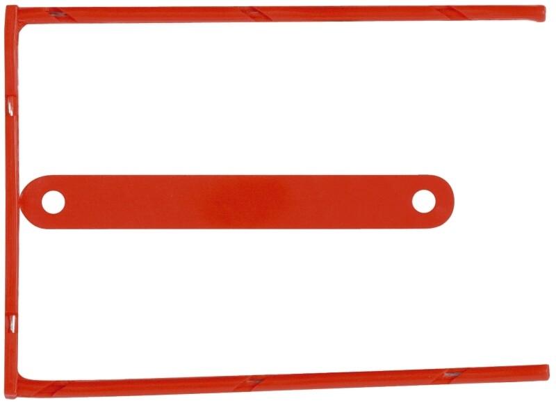Ablagebinder D-Clip Connect  1 Pg. = 100 St.