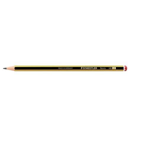 Bleistift Staedtler Noris HB 120-2