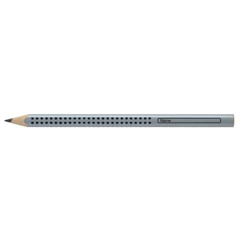 Bleistift Faber Castell Grip 2001 B Jumbo