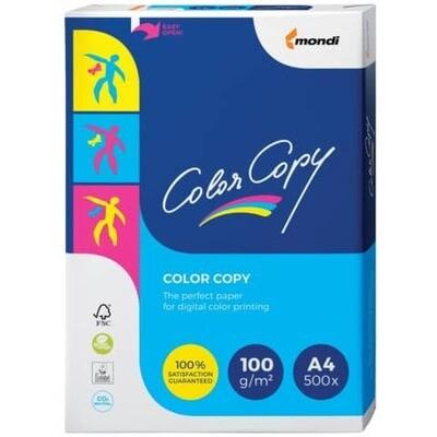 Farblaser Kopierpapier A4 Color Copy  100g