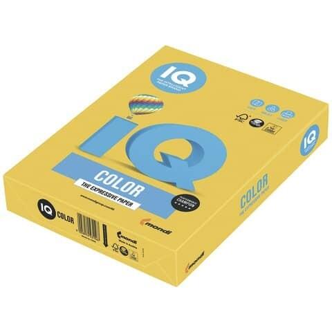 Kopierpapier A4 120g IQ COLOR Intensivfarben