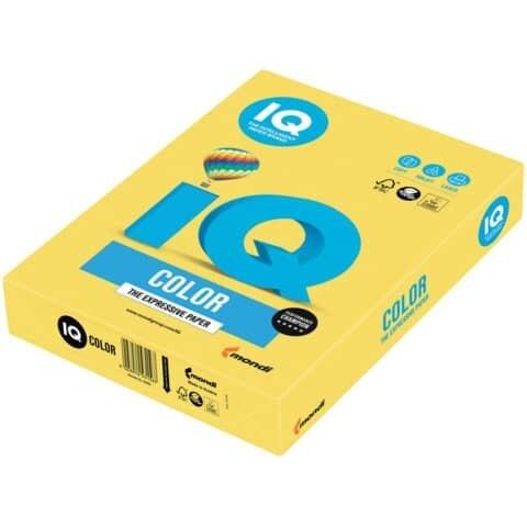 Kopierppaier A3 80g IQ Color Intensivfarben