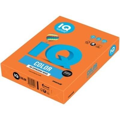 Kopierppaier A3 80g IQ Color Pastellfarben