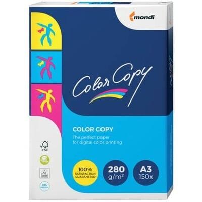 Farblaser Kopierpapier A3 280g Color Copy