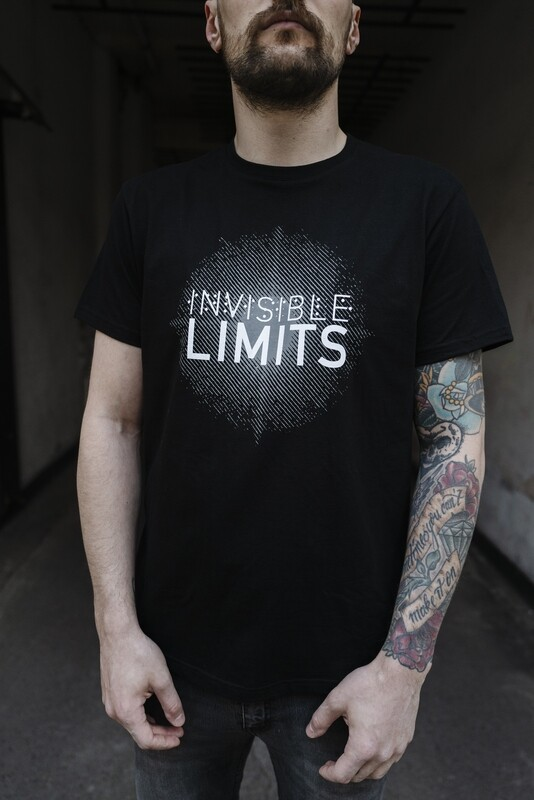 Invisible Limits SPOT LOGO Man/Standard