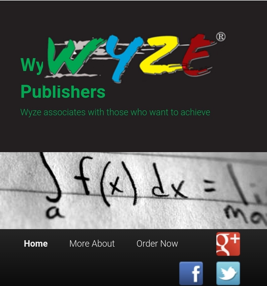 More Information Available on Wyze.co.za