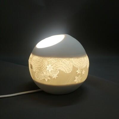 Luminaire à poser