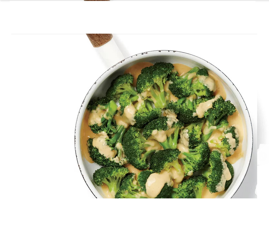Broccoli Jibon