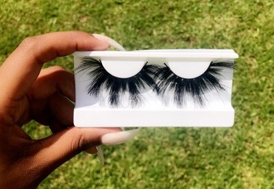 Glam Girl Lashes