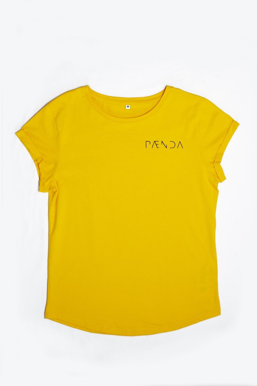 Shirt (yellow)