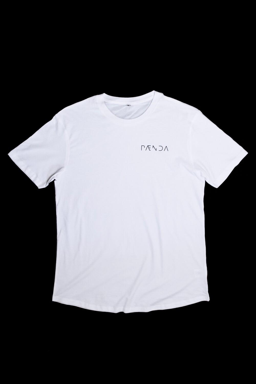 Shirt White Uni