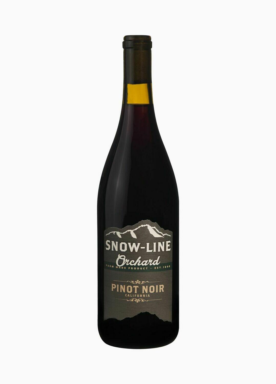Torn Label - Pinot Nior