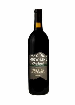 Torn Label - Old Vine Zinfandel