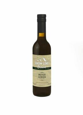 Meyer Lemon Olive Oil - 375Ml