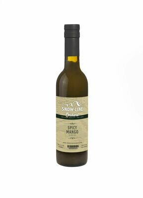 Spicy Mango Fused Olive Oil