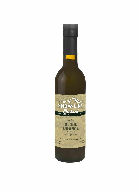Blood Orange Olive Oil - 375Ml