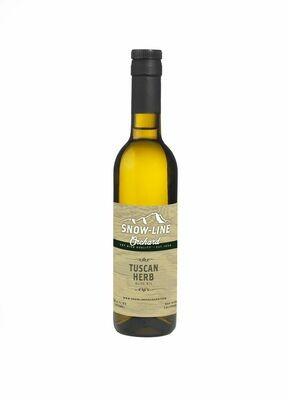 Tuscan Herb Olive Oil  375ML