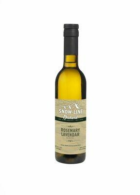 Rosemary Lavender Olive Oil