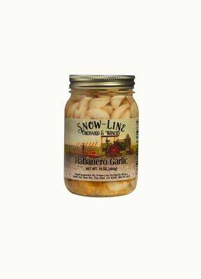 Habanero Garlic