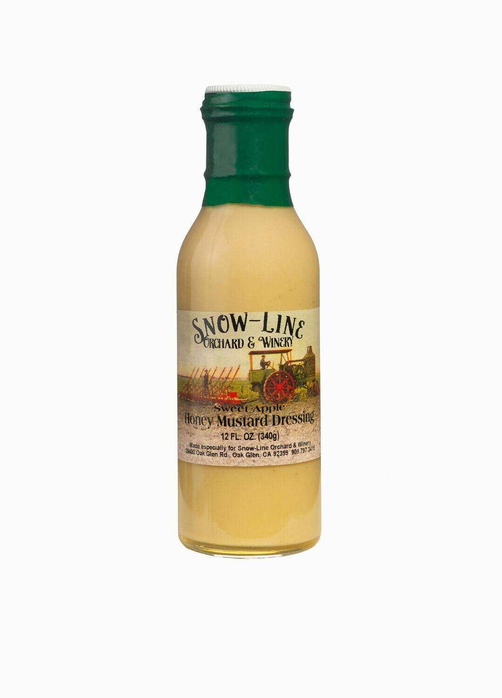 Sweet Apple Honey Mustard