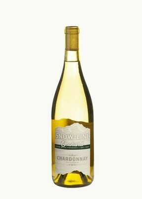 Torn Label - Chardonnay