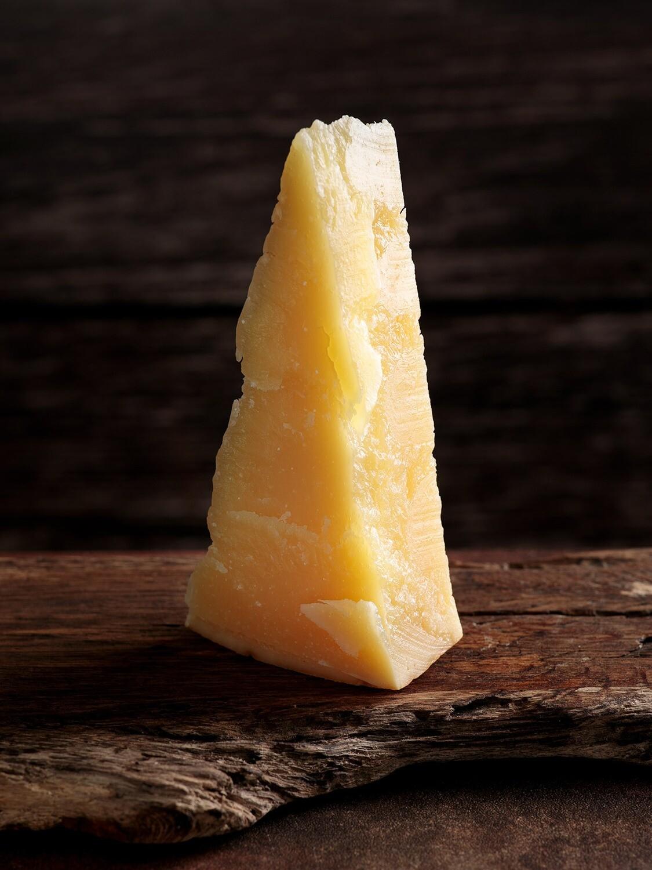 Grande formaggio di pecora Sardegna