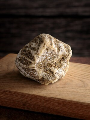 Ostrica di montagna con rosmarino e santoreggia - circa 400 gr