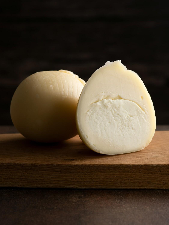 Cheesella di latte di bufala - circa 600 gr