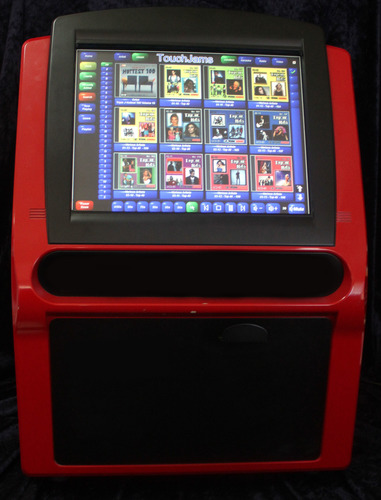 JUKEBOX HIRE - HUNTER VALLEY