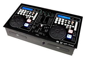 CD/USB DJ DESK