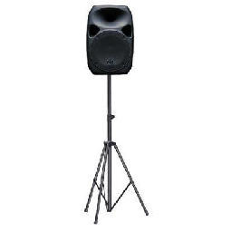 1 x Party Speaker Hire
