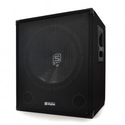 2 x 18 Inch Subwoofer Hire