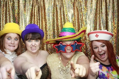4 hr Photo Booth Hire