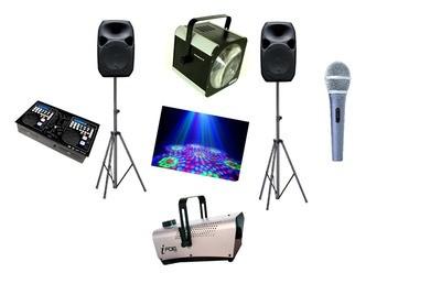 Ultimate DJ Package