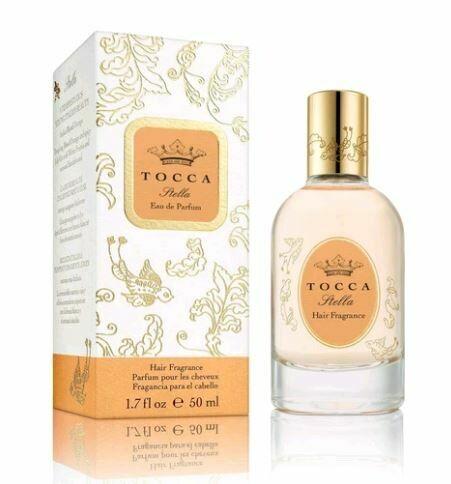 Tocca Hair Fragrance : Stella