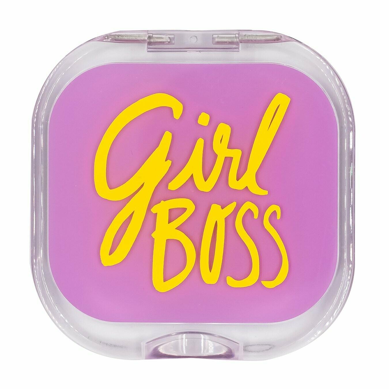 Girl Boss Compact