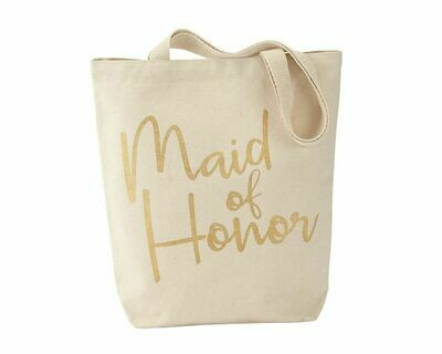 MOH Canvas Tote