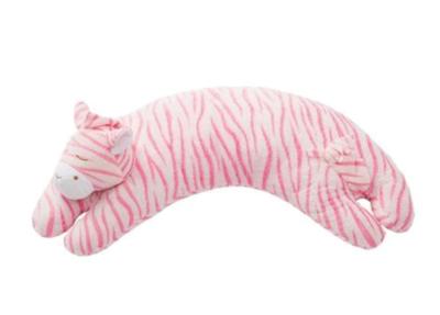 Zebra Pillow Pal