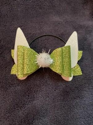 Noeud Fée Clochette - Peter Pan