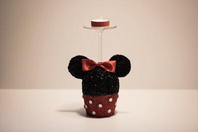 Bougeoir Minnie