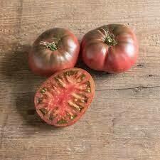 Black Krim Tomato - Organic