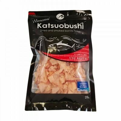 KASTUOBUSHI BONITO SECO