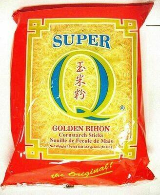 FIDEOS SUPER Q BIHON