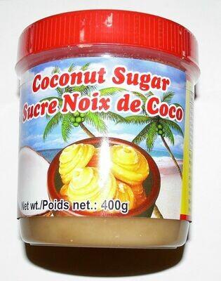AZUCAR DE COCO 100%