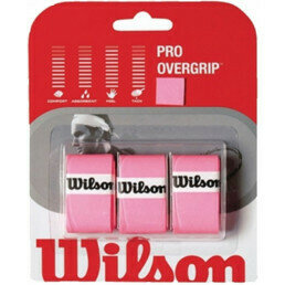 WILSON ACCESORIOS PRO OVERGRIP X3 PINK