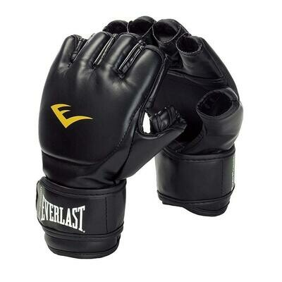 EVERLAST ACCESORIOS GUANTES MMA_GRAPPLING_GLOVES_S/M BLACK